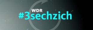 Logo des Projekts WDR #3sechzich