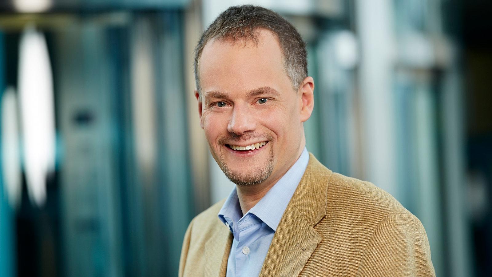 Marcel Seeger Wdr