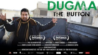 "Filmplakat ""DUGMA - The Button"""