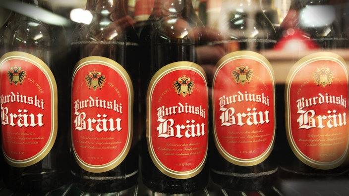 Burdinski Bräu