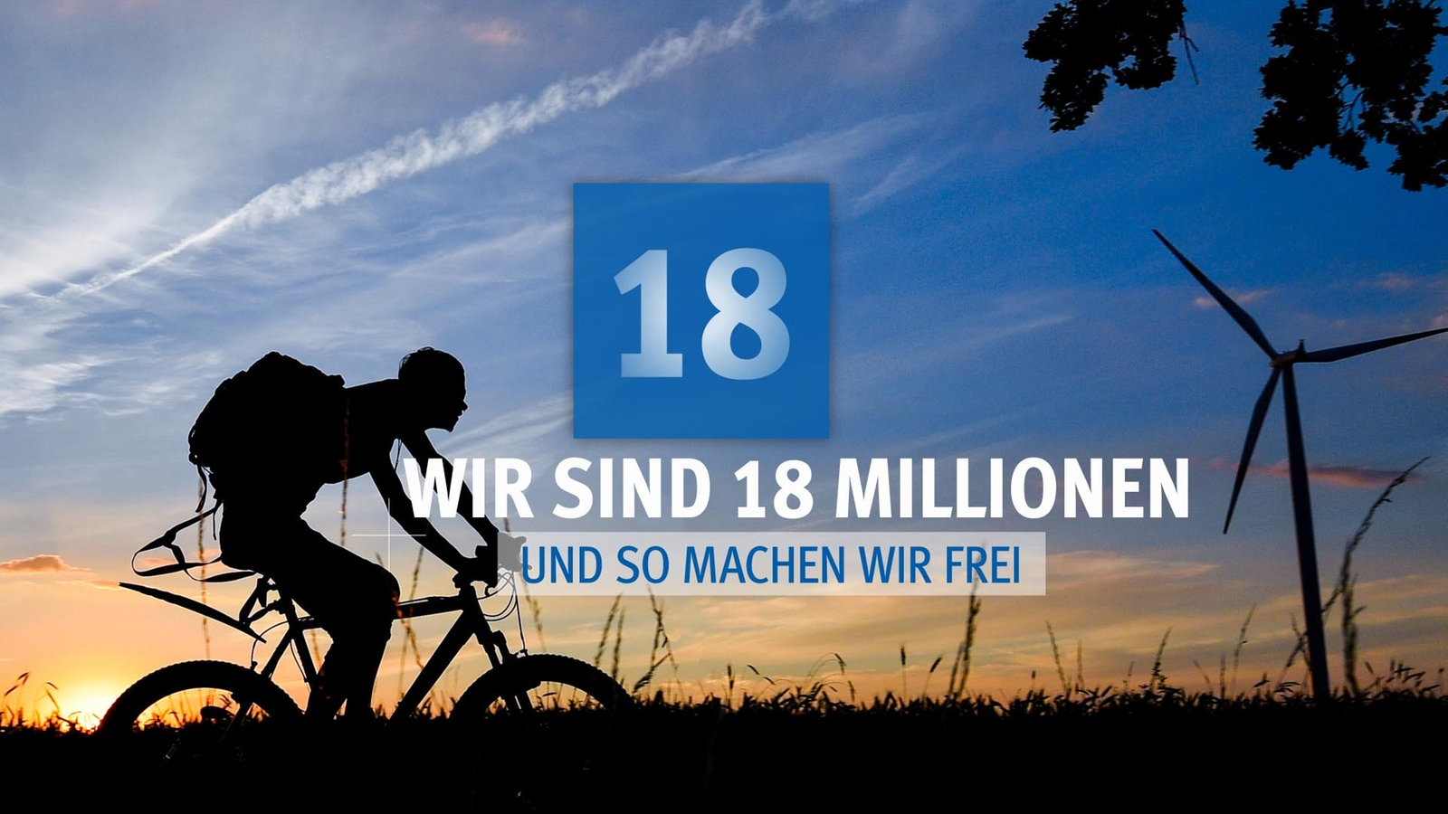 Wir Sind 18 Millionen Wdr