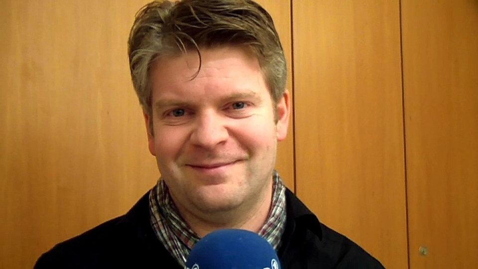 Stefan Vogt Wdr2