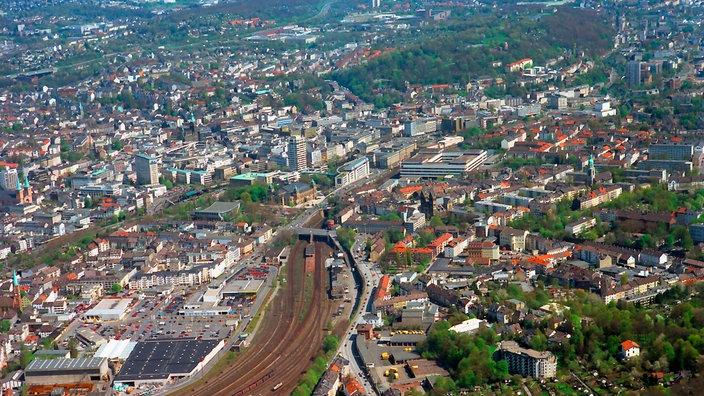 Wuppertal single der stadt