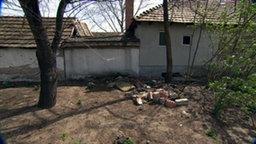 Ländliches Grundstück mit Haus in Unganr