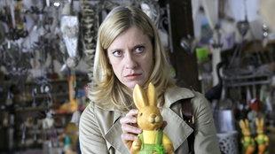 Sophie Haas (Caroline Peters) ermittelt