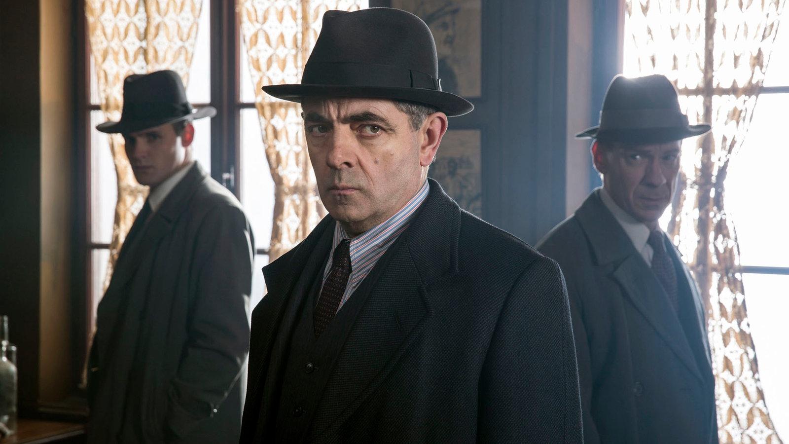Kommissar Maigret Ein Toter Mann Stream