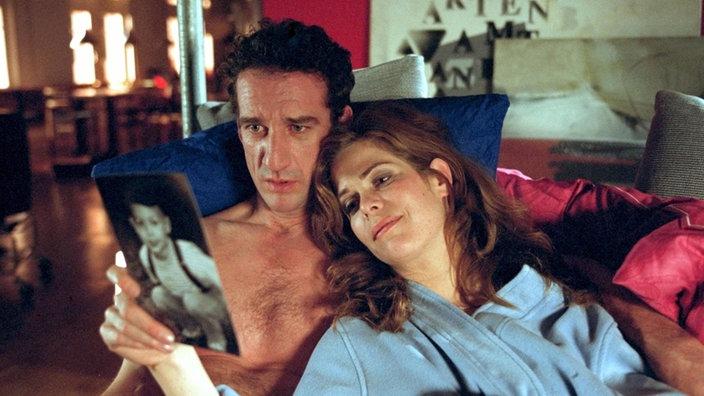 Ich leih dir meinen Mann, Deutschland 2008 - Fernsehfilm
