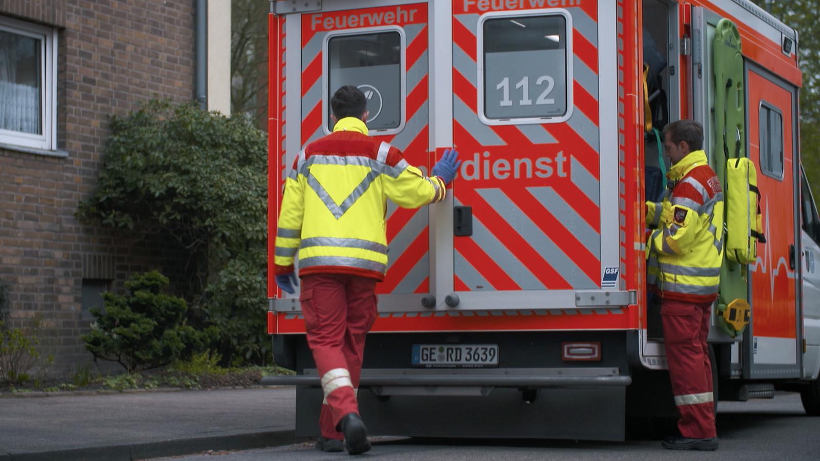 Bochum Wdr Doku Feuer Und Flamme Lauft Ab 23 Marz Wp De
