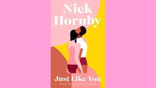 "Buchtipp: ""Just like you"""