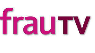 Logo Webfernseher frautv