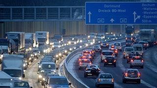 Wdr Aktuelle Verkehrslage