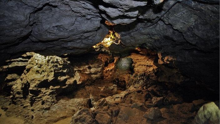 Höhle Ennepetal