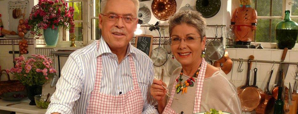 Martina und Moritz