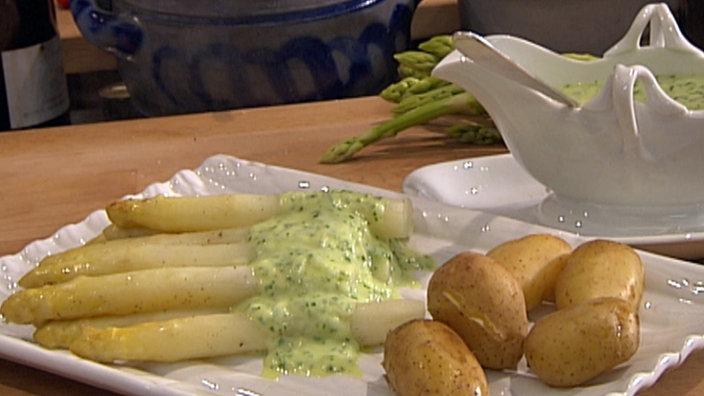 7f3015c43c Neue Kartoffeln mit Spargel - Rezepte - Rezepte - Verbraucher - WDR