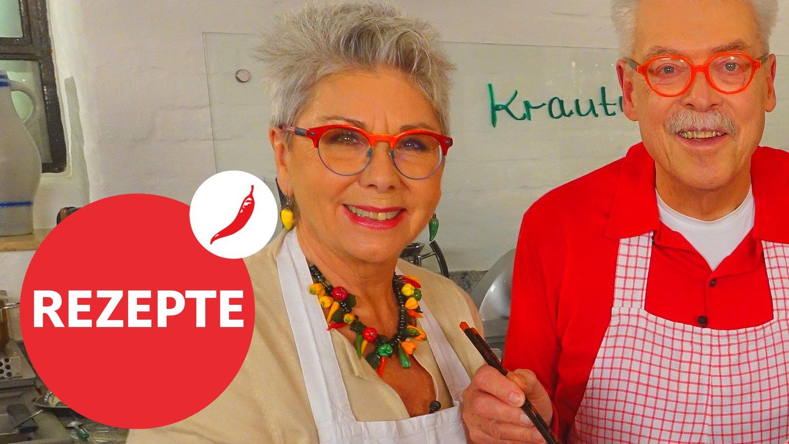 Gänsekeulen Rezept Martina Und Moritz