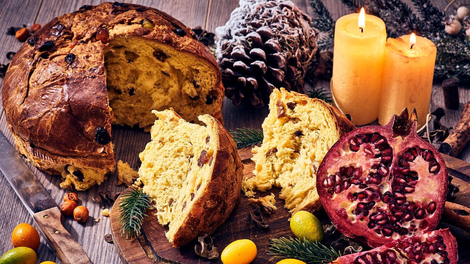 Weihnachten in Europa - Was unsere Nachbarn zum Fest essen - Kochen ...