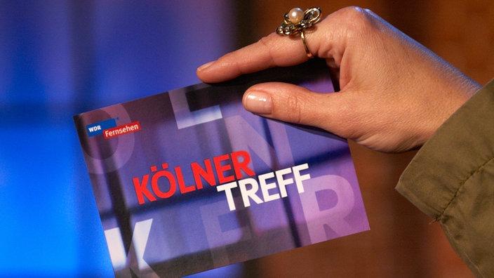 Kölner Treff Karten