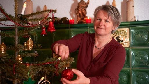 Br Landfrauenküche Im Advent