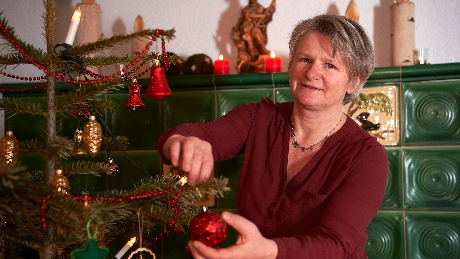 Landfrauenküche Advent