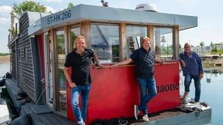 Lecker An Bord Weser