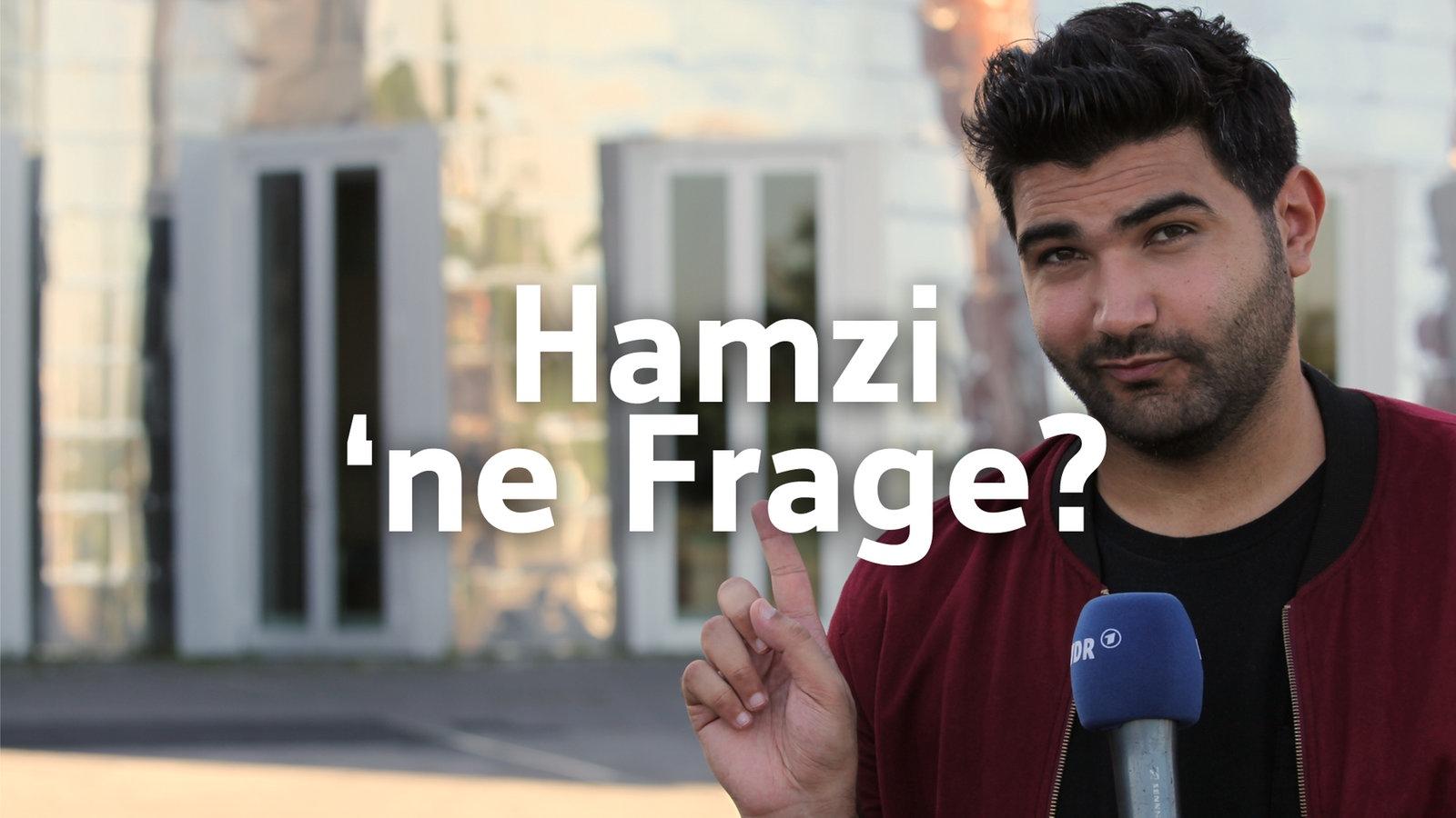 Hamzi Ne Frage