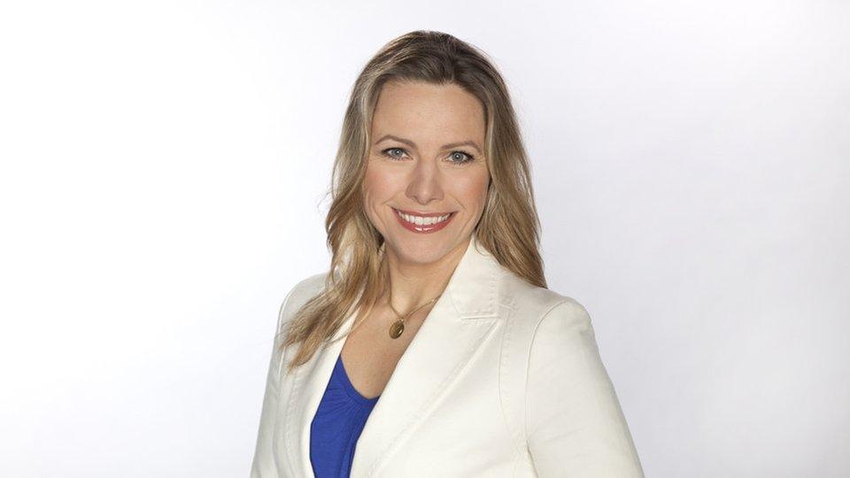Andrea Grießmann - Lokalzeitgeschichten - Fernsehen - WDR