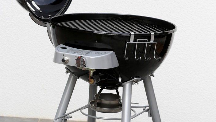Aldi Camping Gasgrill Test : Grillen auf dem gasgrill vom discounter verbraucher wdr