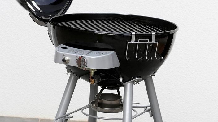 Aldi Camping Gasgrill 2018 : Grillen auf dem gasgrill vom discounter verbraucher wdr