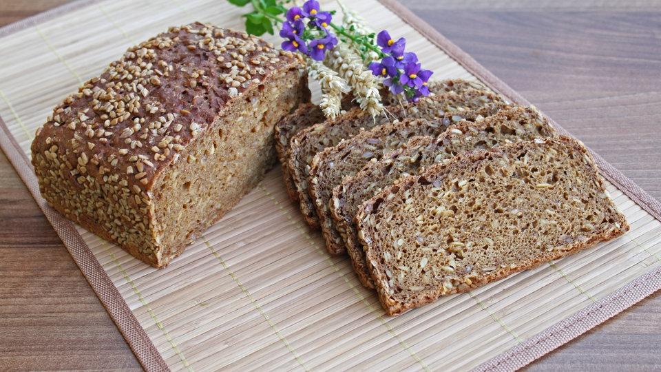 Brot Gesund