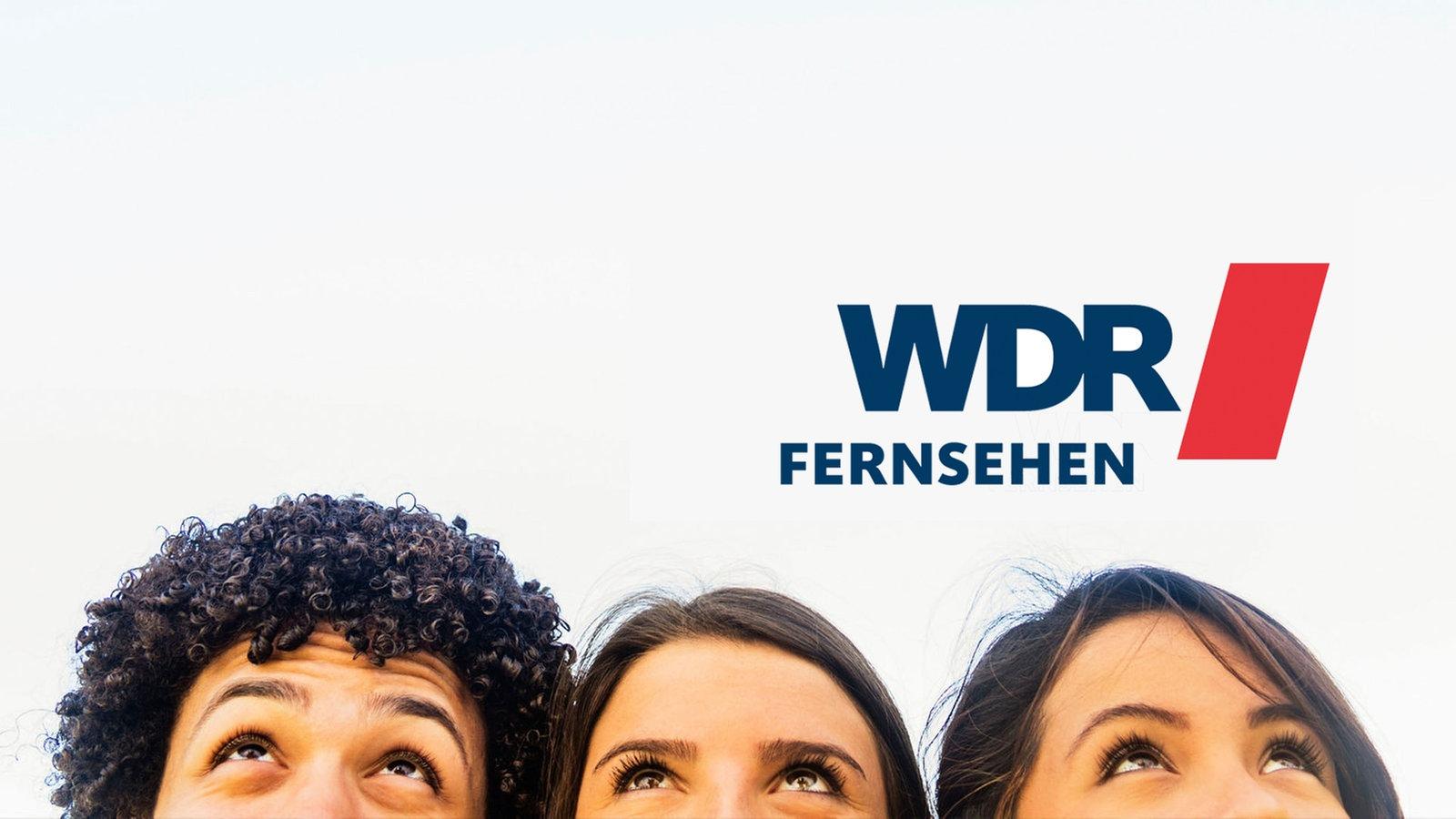 Wdr Das Fernsehangebot Des Westdeutschen Rundfunks Startseite