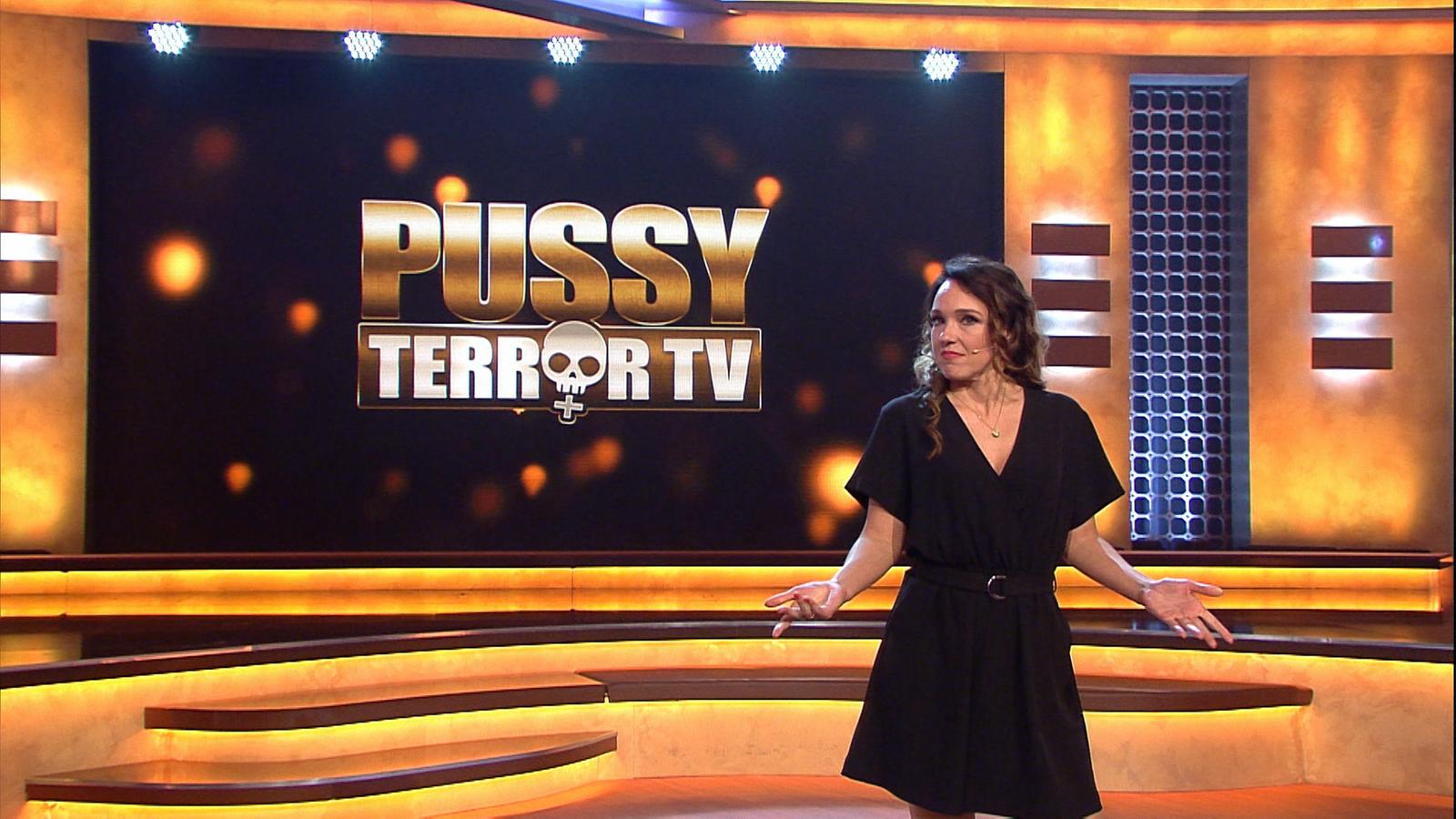 Pussy Terror Tv Ganze Folge
