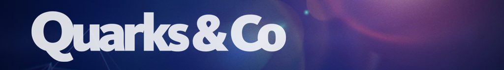 """Zur Startseite """"Quarks & Co"""""""