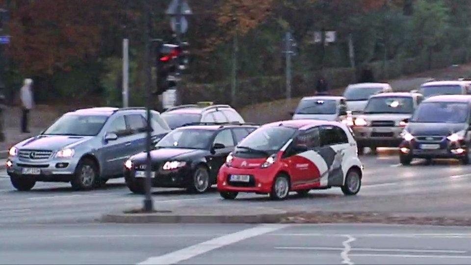 Die grüne Elektromobilität lässt auf sich warten