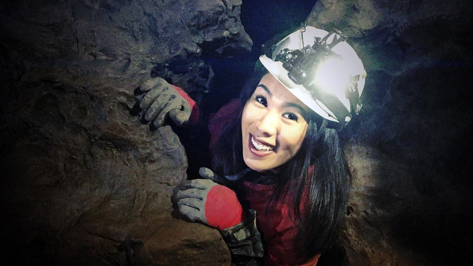 Rätselhafte Höhlen – wie wir die Welt unter unseren Füßen entdecken