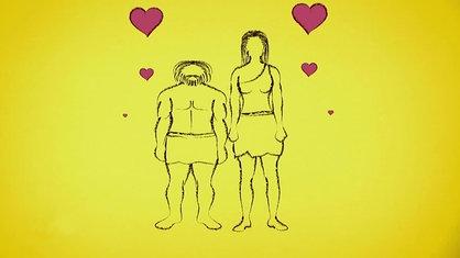 Paarung bei menschen videos