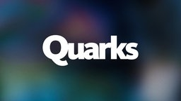 Grafik: Quarks Logotype