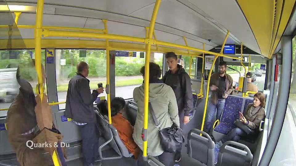 Klassenkameraden Ficken Im Bus