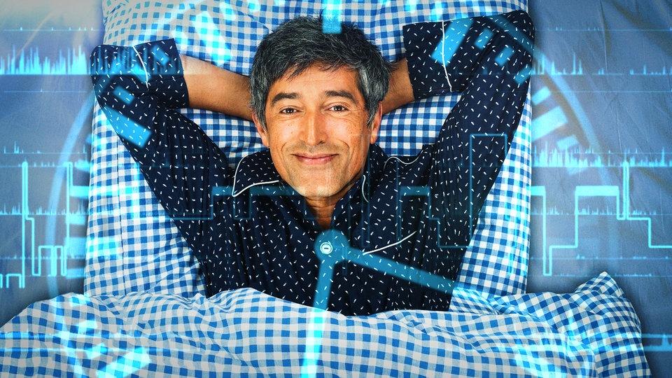 Die Illusion vom richtigen Schlafen - Sendungen - Quarks ...