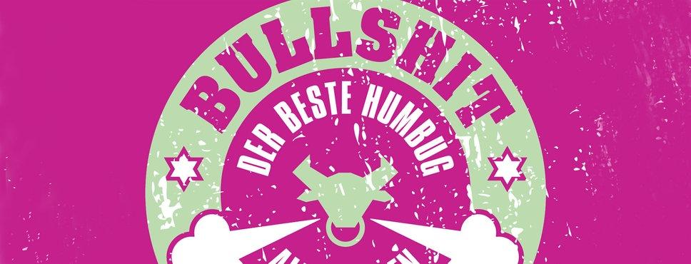 Logo Bullshitslam