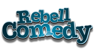 Rebellcomedy Logo