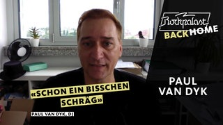 Rockpalast BACK HOME: Paul van Dyk
