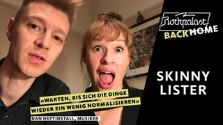 Rockpalast BACK HOME: Skinny Lister