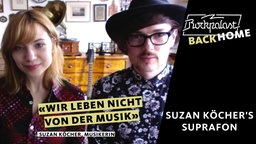 Rockpalast BACK HOME: Suzan Köcher's Suprafon