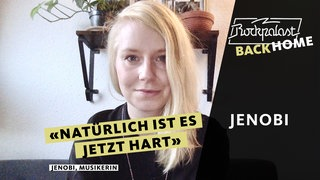 Rockpalast BACK HOME: Jenobi