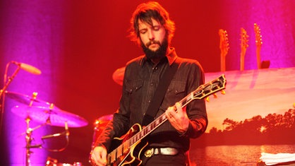 Band of Horses 2010