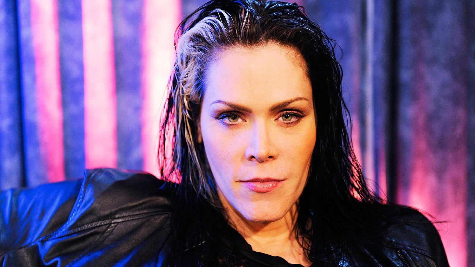 Beth Hart - Bands A-Z - Rockpalast - Fernsehen - WDR