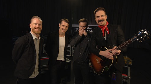 Unplugged: Royal Republic