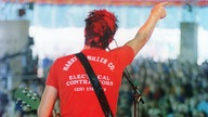 The Living End - Bizarre Festival 1999