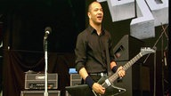 Danko Jones bei Rock am Ring 2006