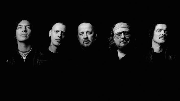 Band Aus Norwegen